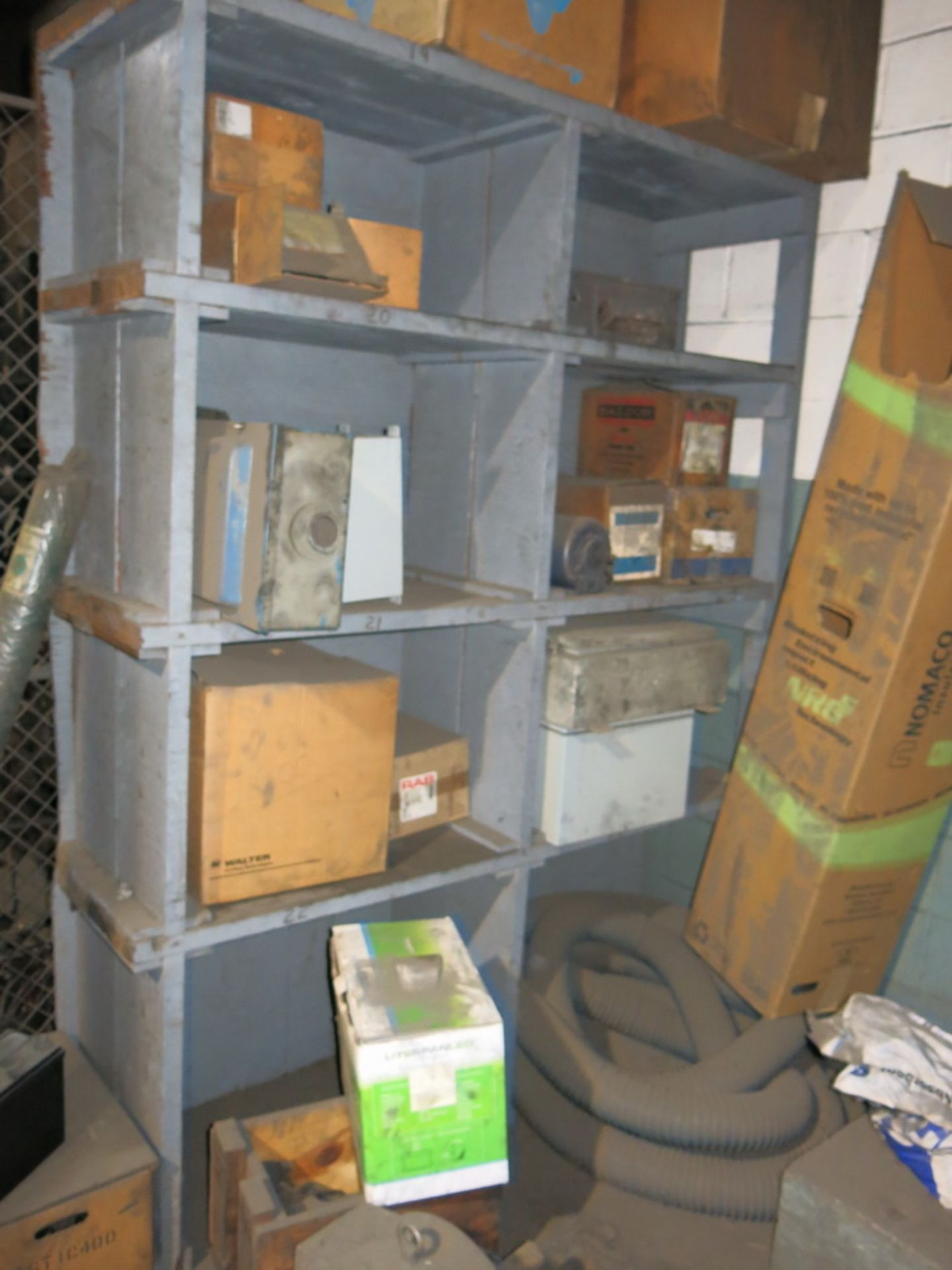 Remaining Contents of Air Compressor Room - Image 2 of 5
