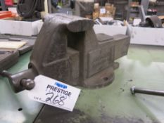 """Columbian Approx. 6"""" Benchtop Vise"""