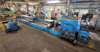 Herkules WSB450 CNC Roll Grinder