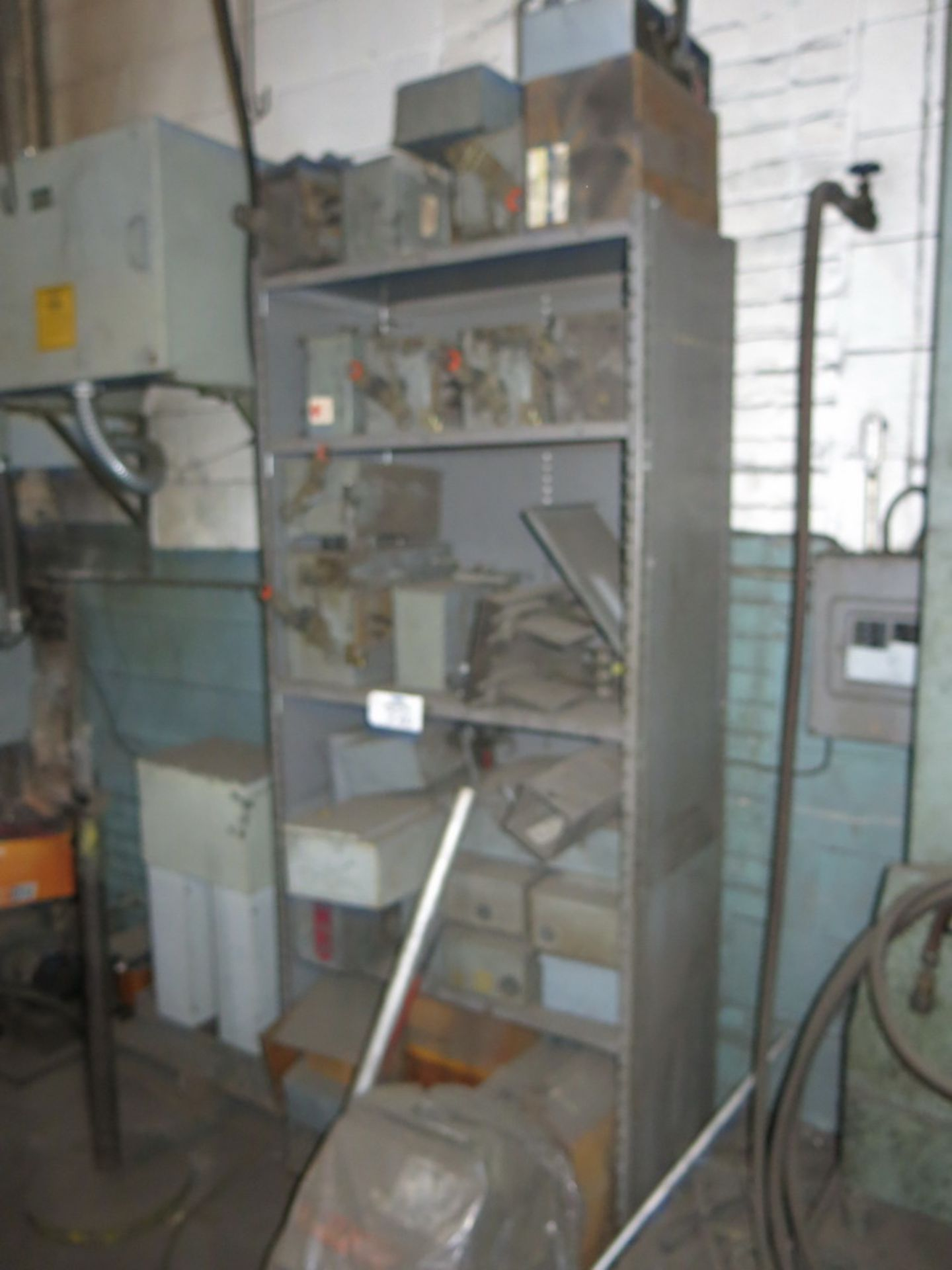 Remaining Contents of Air Compressor Room - Image 3 of 5