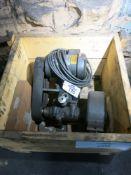 Dumore 8317 Toolpost Grinder