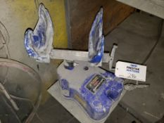 Astro Pnuematic Tool Co. 4550A, Pnuematic Paint Shaker