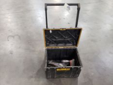 2016 DeWalt DWST08250 Tough System 450 Rolling Tool/Storage Box