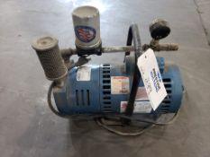 Allegro A-750 Air Supply Pump
