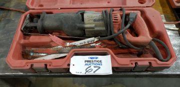 Milwaukee 6519-30 Sawzall Reciprocating Saw