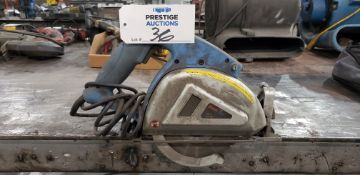 """Steel Max s7 7.25"""" Portable Metal Cutter"""
