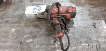 "Milwaukee 9070-20, 1/2"" Square-Pin Impact Wrench"