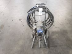 Graco Ultra 395 PC Electric Airless Paint Sprayer