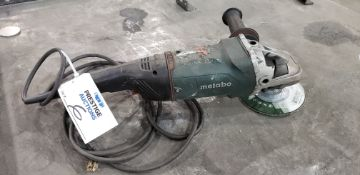 "Metabo W 24-230 MVT 9"" Grinding Wheel"