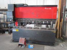 AMADA FBD-8025E CNC PRESS BRAKE