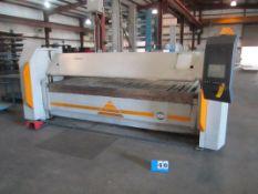 RAS FLEXIBEND 73.30 CNC FOLDING MACHINE