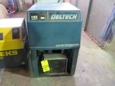 DELTECH HG50 REFRIGERATED AIR DRYER