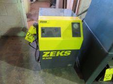 ZEKS 50 NCDA 100 REFRIGERATED AIR DRYER