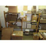 NEW K/D & DIE CUT BOXES, EGG CRATES, FOAM PUCHES, BAGS