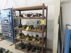 60 IN. X 20 IN. WELDED RACK (CONTENTS NOT INCLUDED)