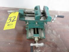COMPOUND 4 IN. VISE