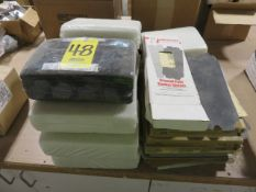 ASST. SCOURING PADS AND ABRASIVES