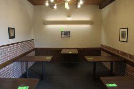 Memorabilia; Pig Roast Photo, Ideal Coca Photo, Lititz Manufacturing Building