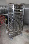 Convection Oven Racks