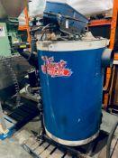 Package Boiler 10 HP