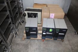 Lot Case Printers and Labels