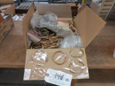 Lot Bracelets Location: 40 John Williams St