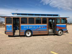 2002 Chance Trolley