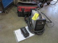 Hypertherm Powermax 30 Plasma Cutter 1 PH