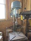 Enco 9 Speed Drill Press 1Hp