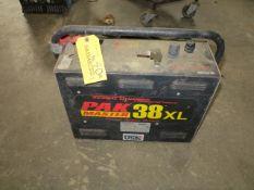 Pakmaster 38XL Plasma Cutter