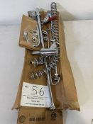 Chicago Faucets - open box of parts