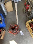 Ridgid 141 pipe threader