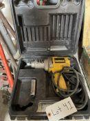 DeWalt DW290 impact wrench