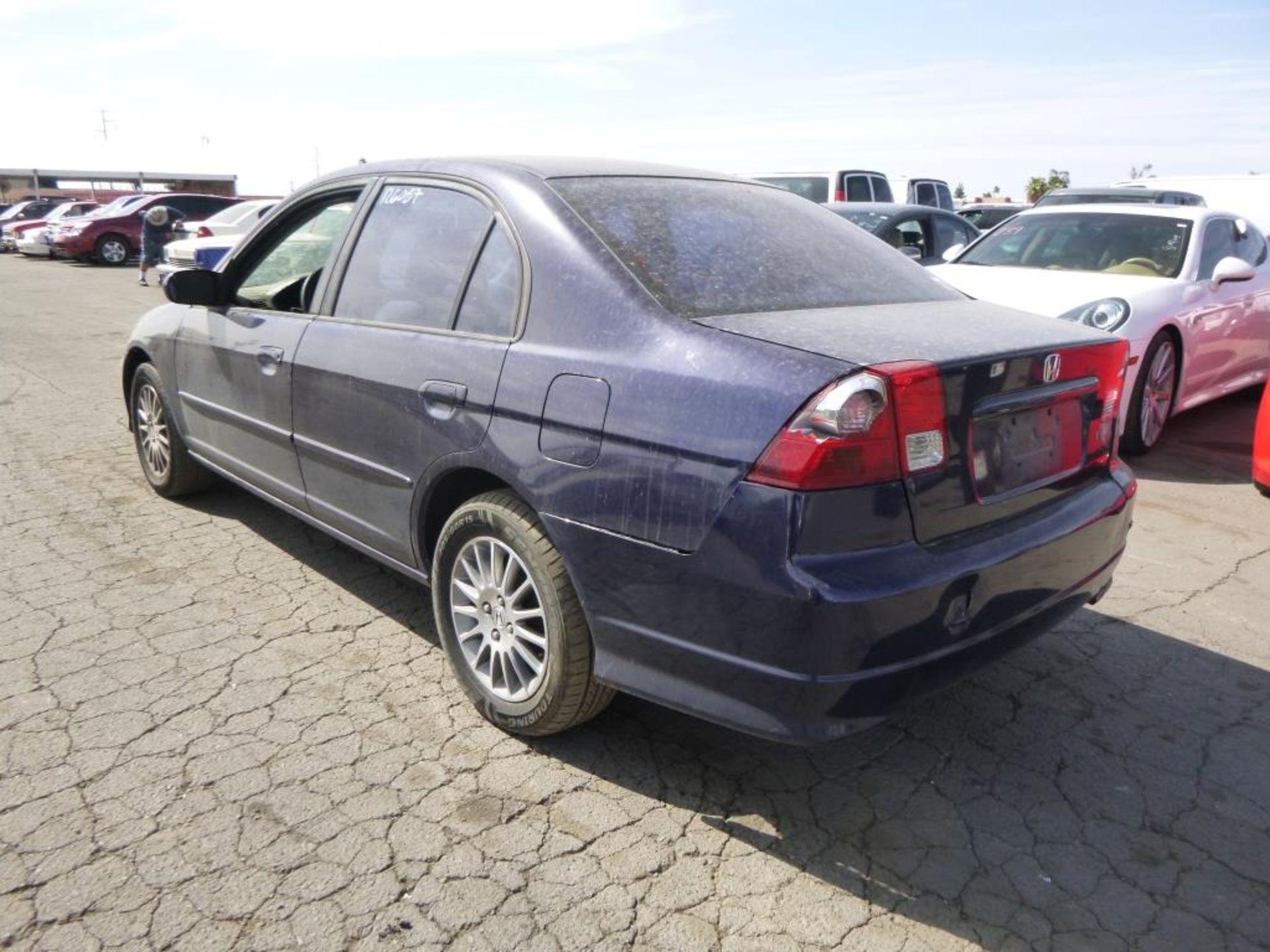 2004 Honda Civic - Image 2 of 14