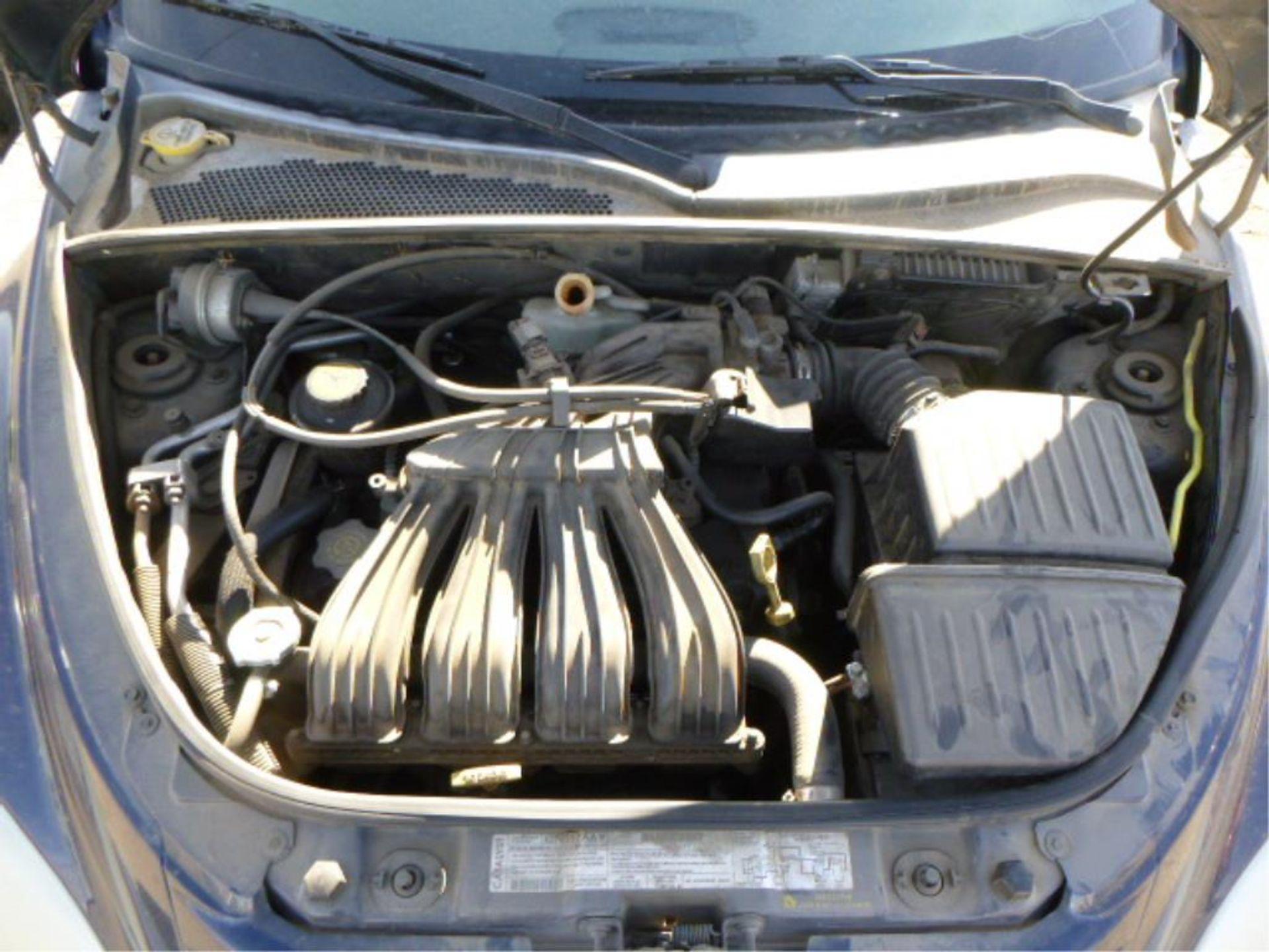 2002 Chrysler PT Cruiser - Image 6 of 14