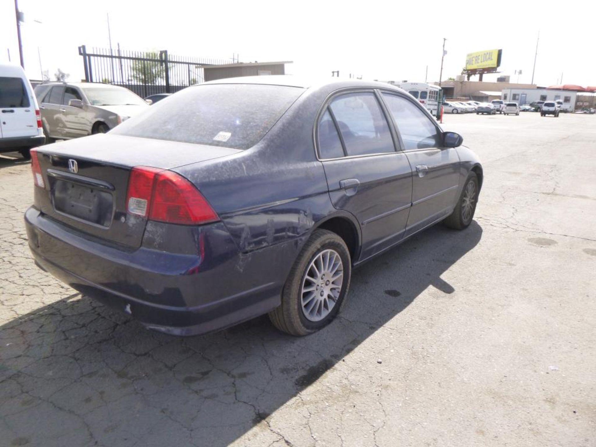 2004 Honda Civic - Image 3 of 14
