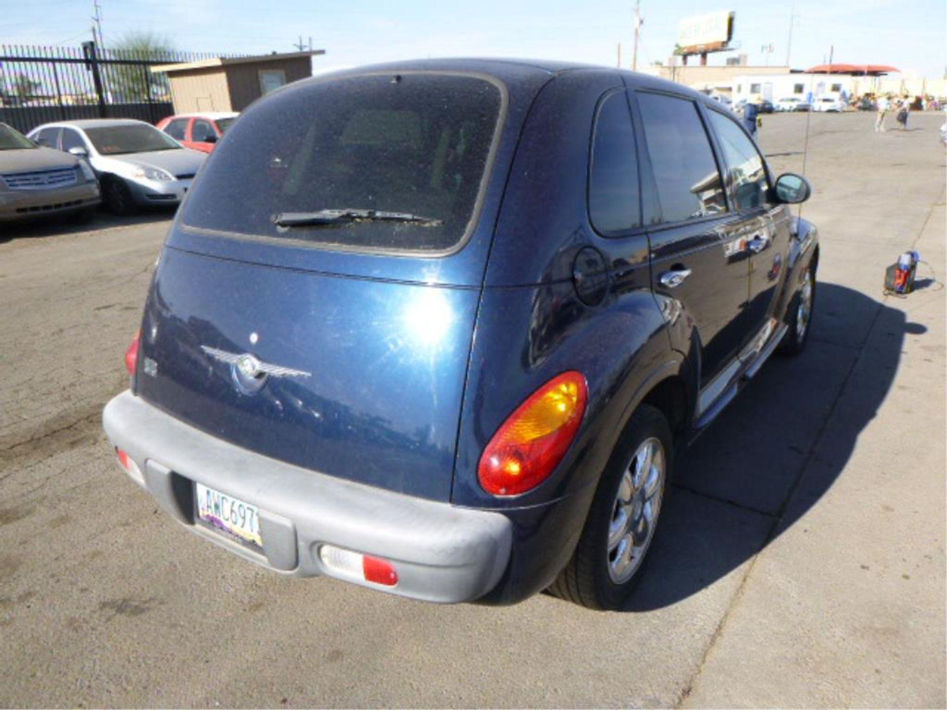 2002 Chrysler PT Cruiser - Image 4 of 14