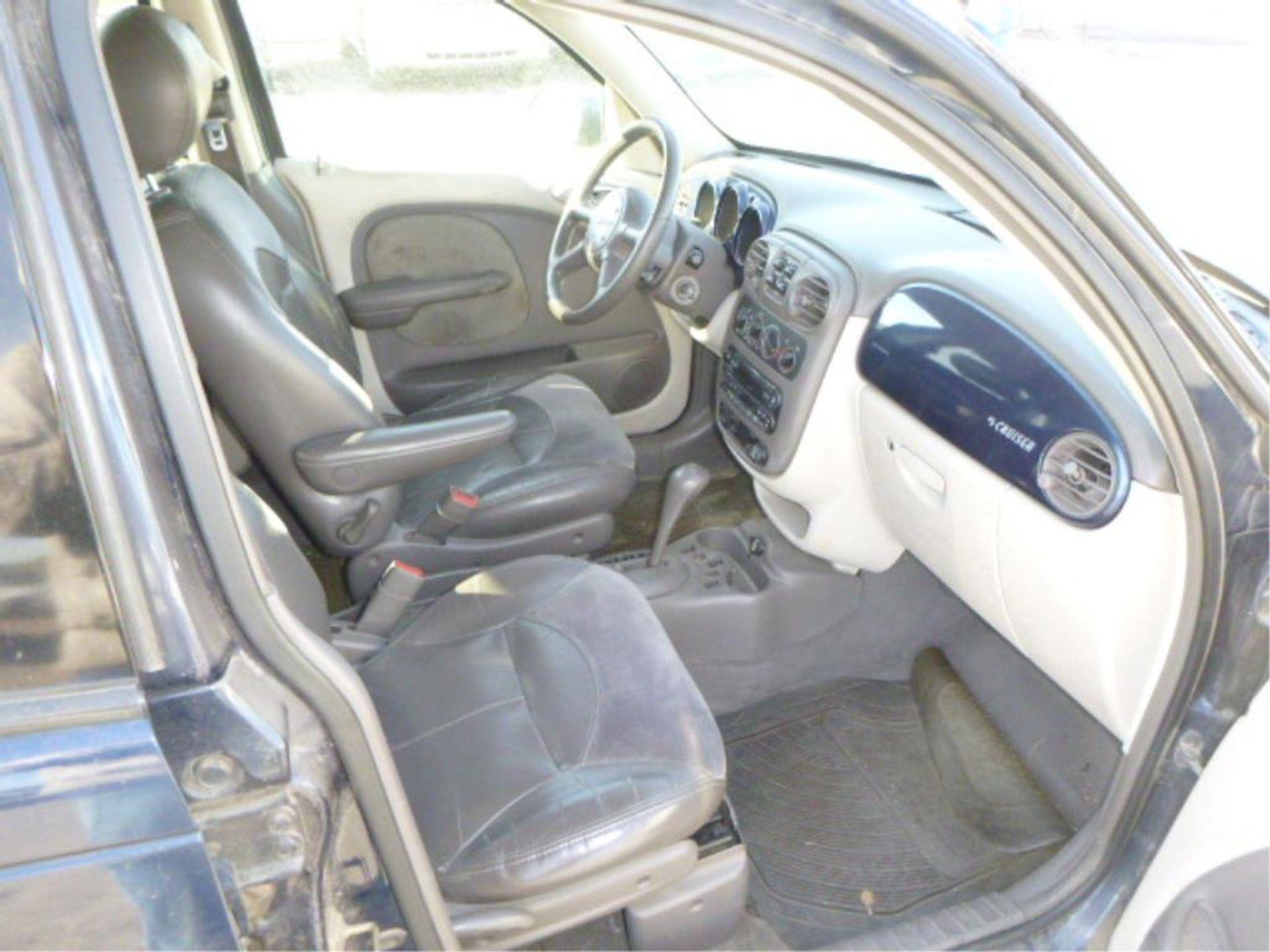 2002 Chrysler PT Cruiser - Image 8 of 14