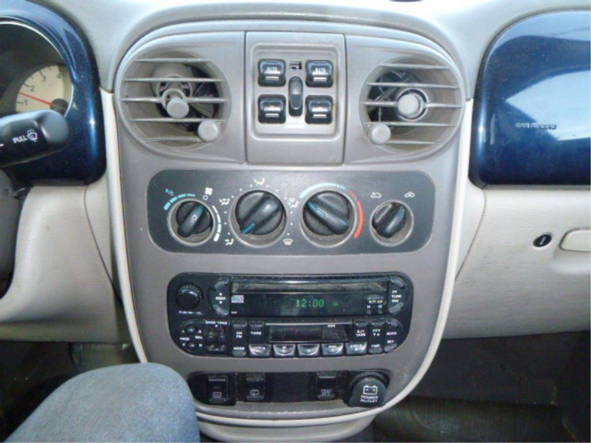 2002 Chrysler PT Cruiser - Image 14 of 14