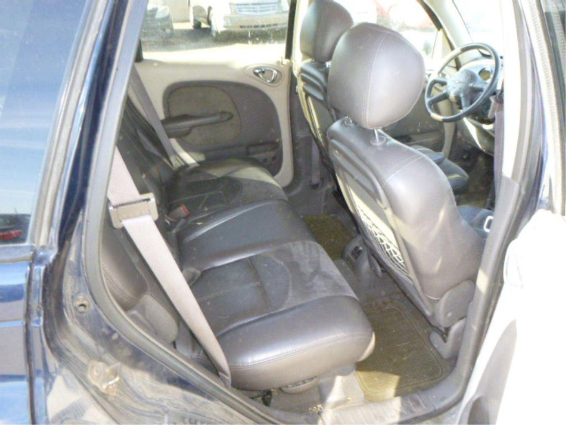 2002 Chrysler PT Cruiser - Image 9 of 14