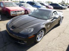 2008 Chevrolet Corvette