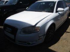 2007 Audi New A4