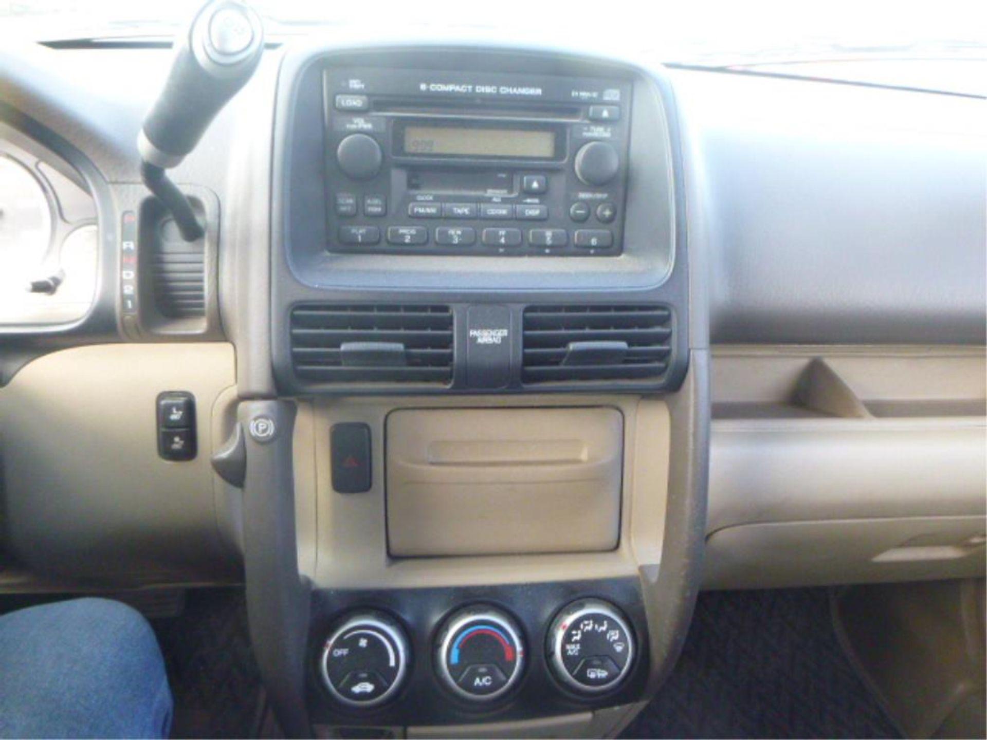 2005 Honda CR-V - Image 14 of 14