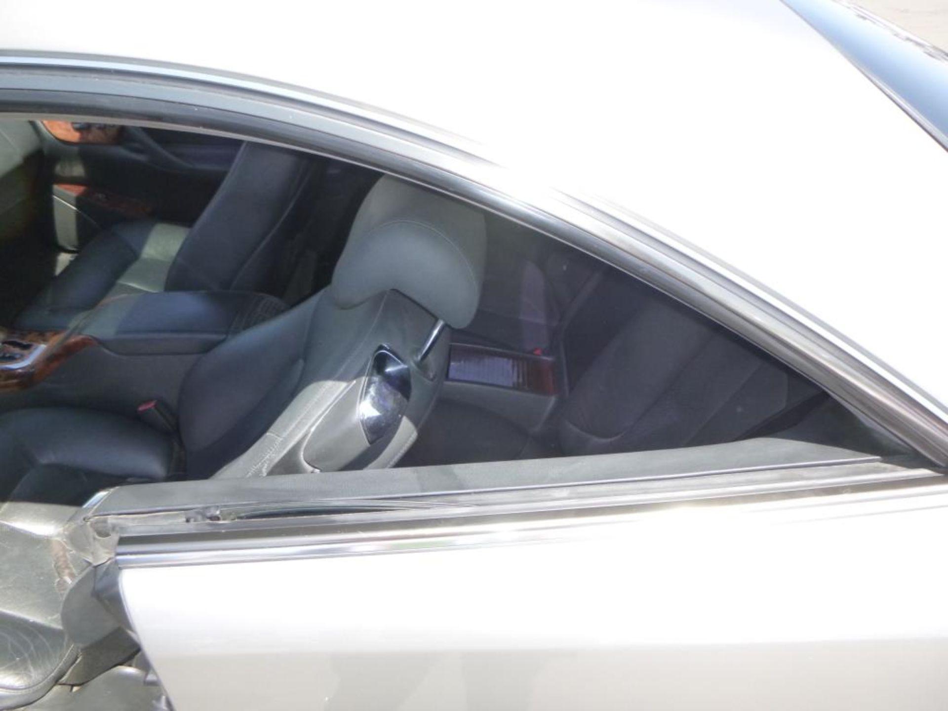 2004 Mercedes-Benz CL-Class - Image 5 of 15