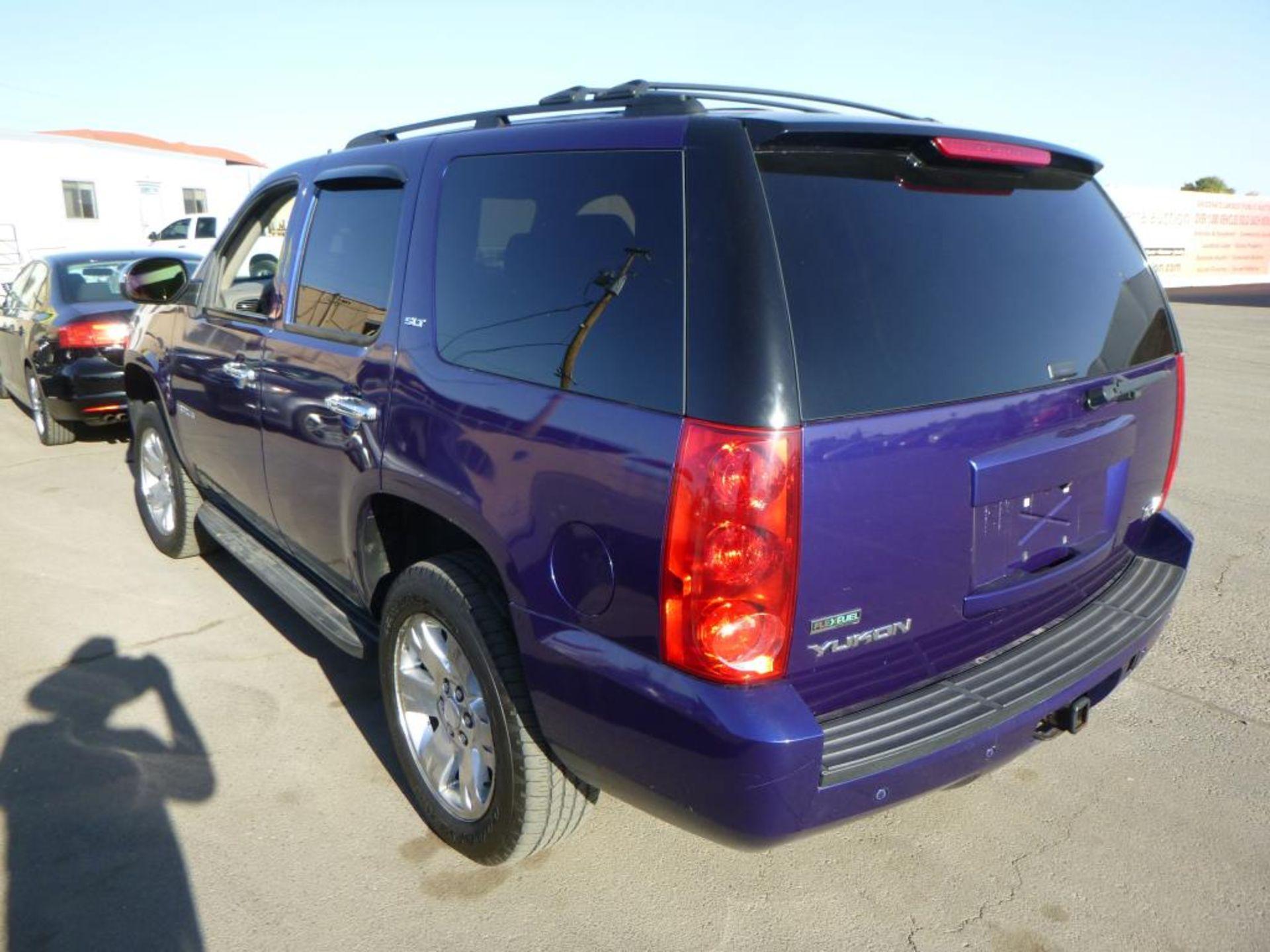 2010 GMC Yukon - Image 5 of 14