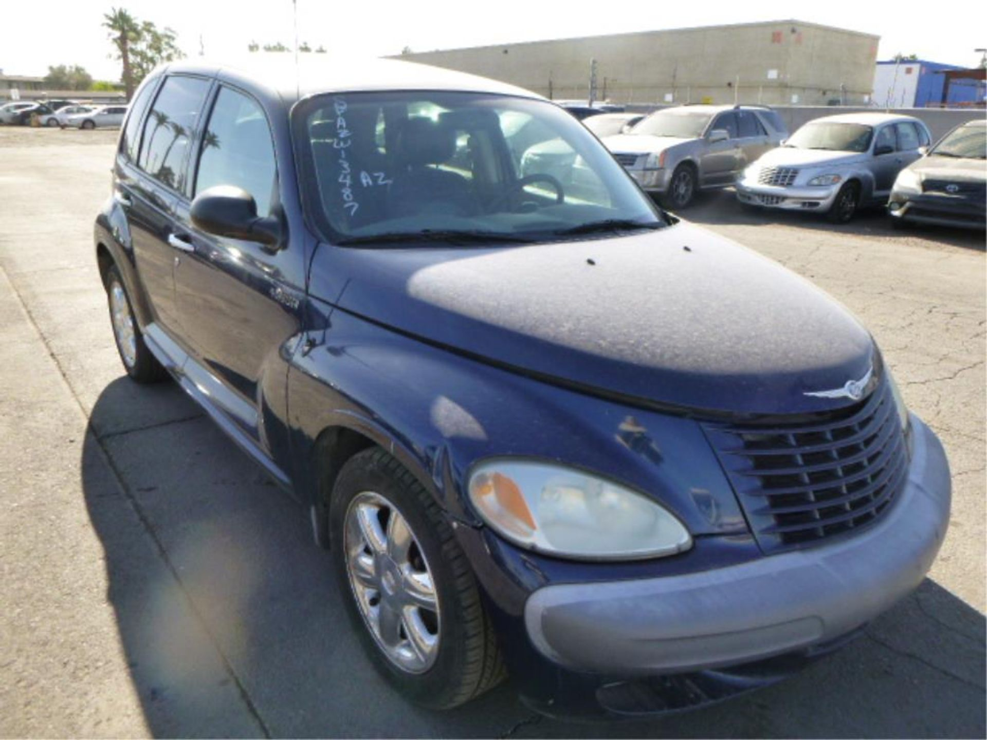 2002 Chrysler PT Cruiser - Image 3 of 14