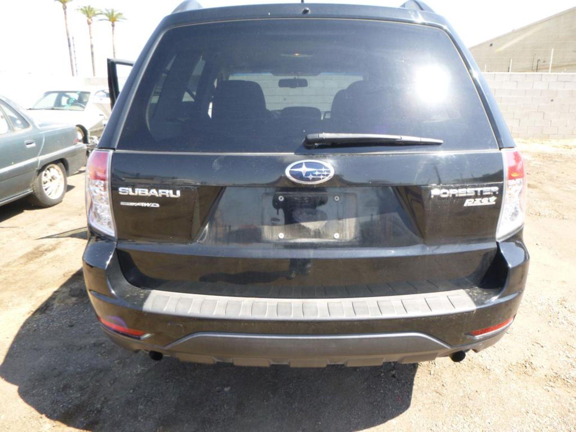 2011 Subaru Forester - Image 11 of 11