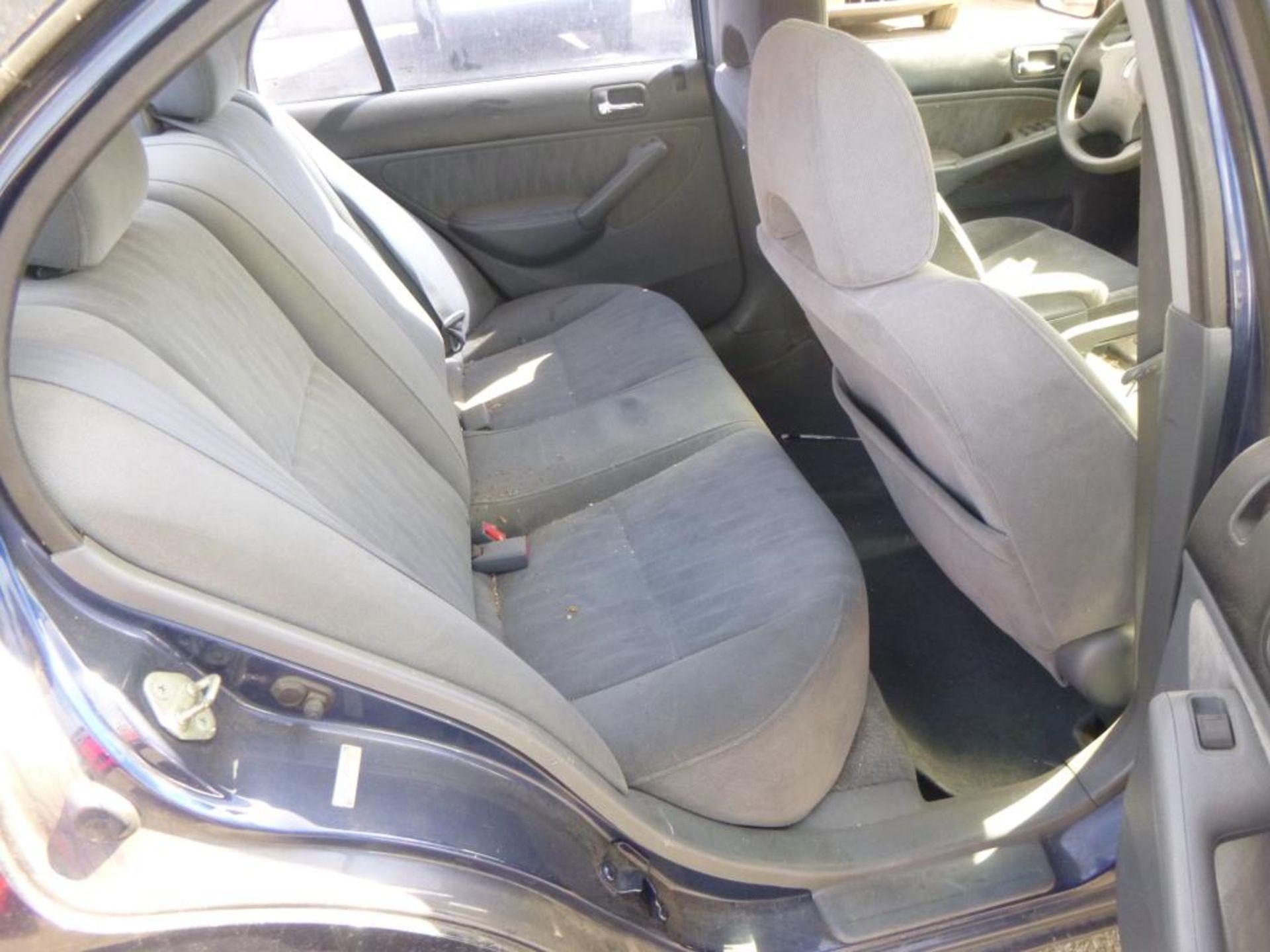 2004 Honda Civic - Image 8 of 14