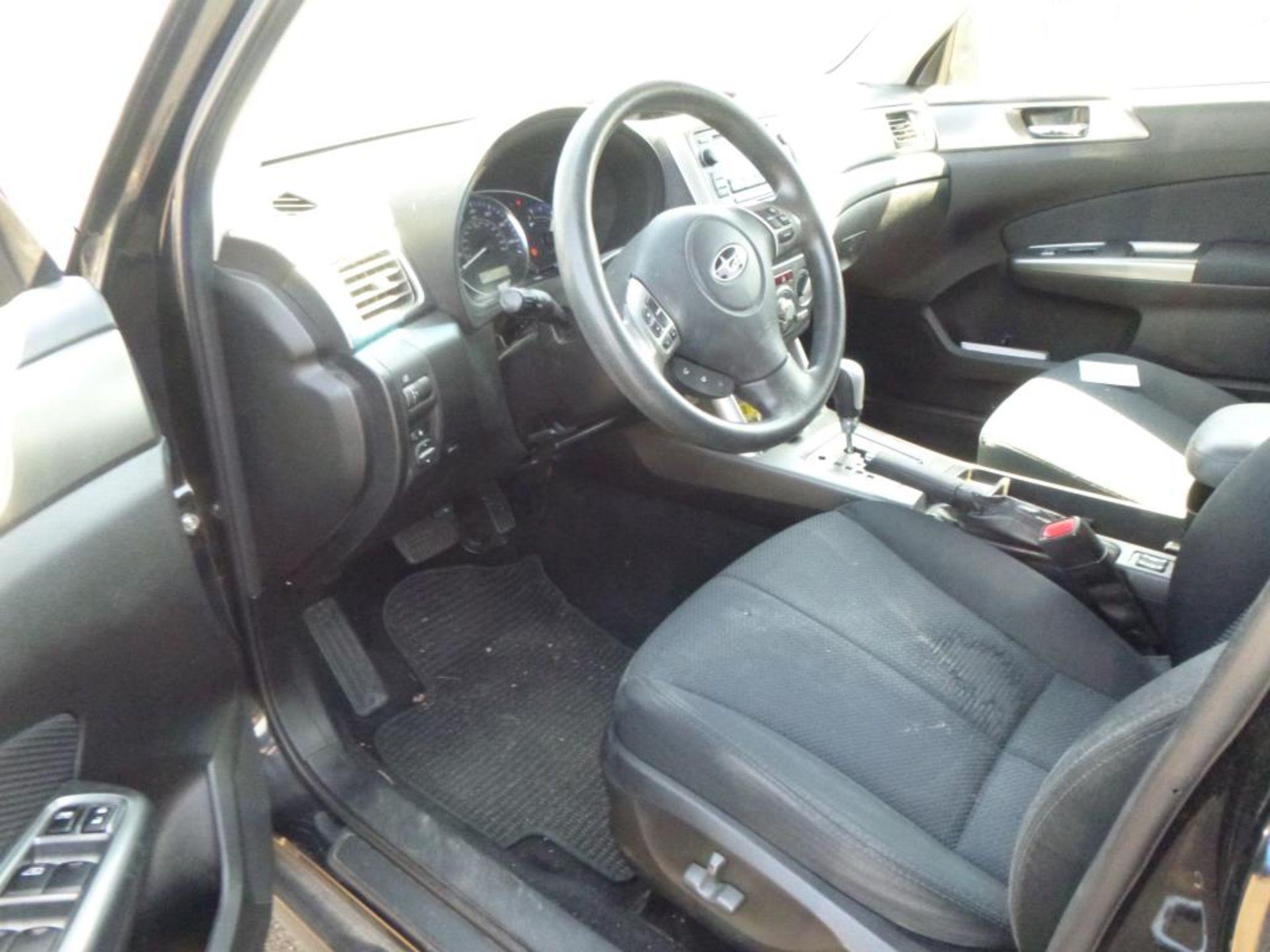 2011 Subaru Forester - Image 8 of 11