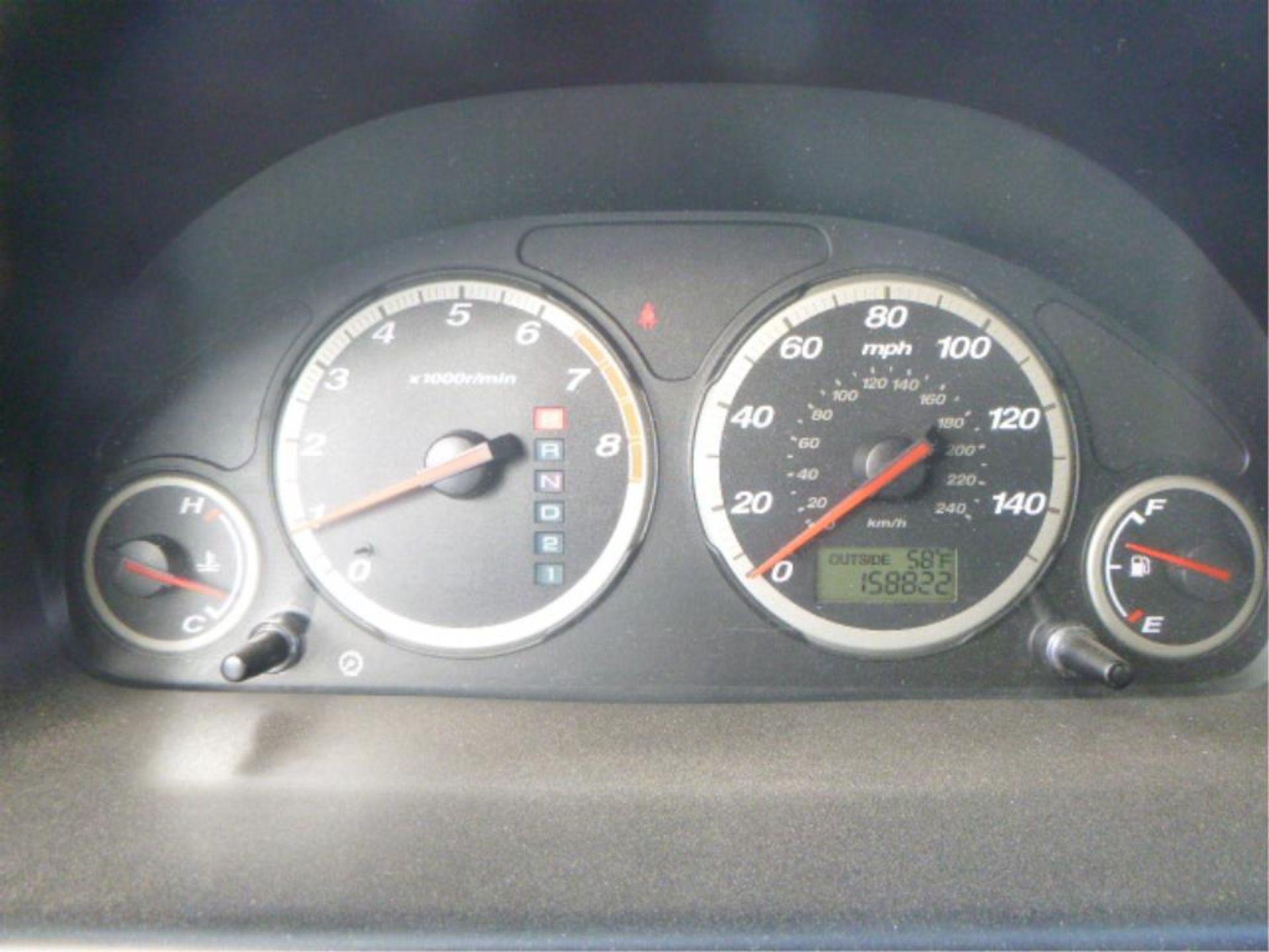 2005 Honda CR-V - Image 12 of 14